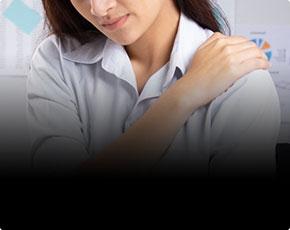 Почему болит плечевой сустав?