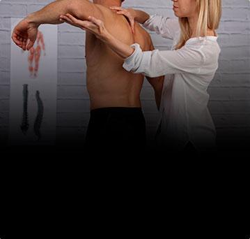 Повреждение сухожилия надостной мышцы. Симптомы, диагностика, варианты лечения
