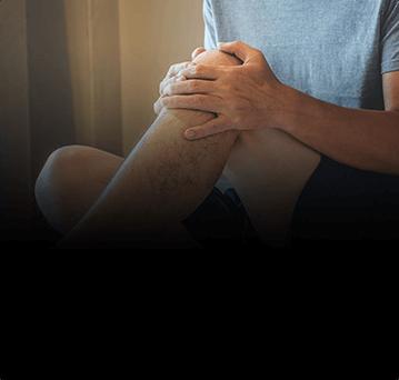 Синдром медиопателлярной складки