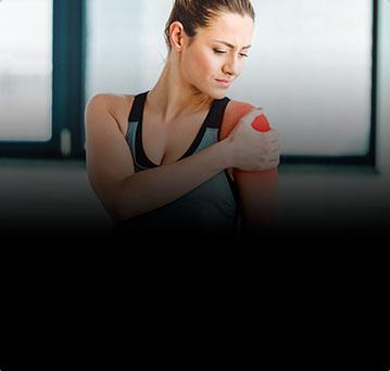 Сухожилие бицепса. Основная причина проблем в плече