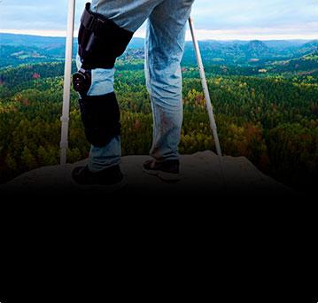 Комбинированные травмы нескольких связок в колене. Высокотехнологичное лечение