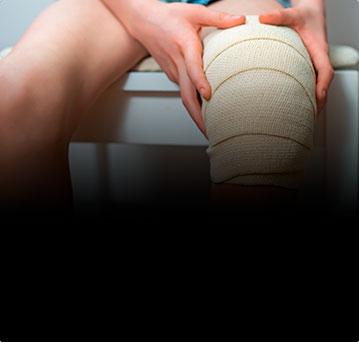 Травмы коллатеральных связок коленного сустава. Всегда ли операция