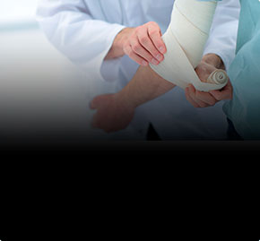 Артроскопическое лечение переломов в локтевом суставе