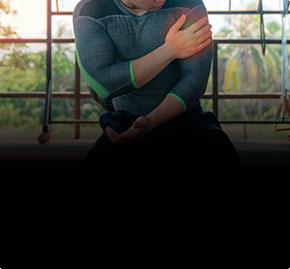 Тендинит сухожилия двуглавой мышцы плеча