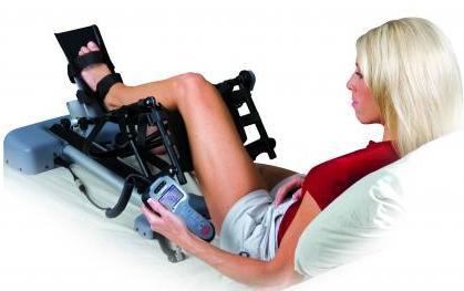 Нарушение подвижности в тазобедренном суставе и риск травмы передней крестообразной связки