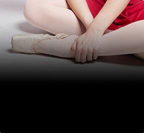 Задний импиджмент голеностопного сустава