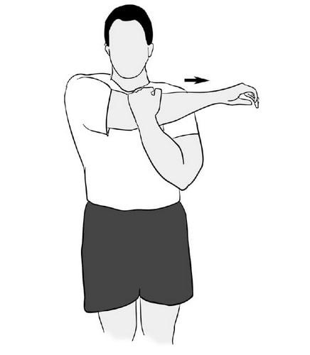 Снижение подвижности плечевого сустава thumbnail